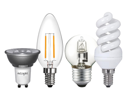 mlight Lampen
