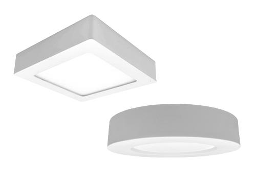 LED Ein-Unterbauleuchten mlight