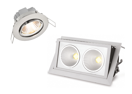 LED Strahler mlight
