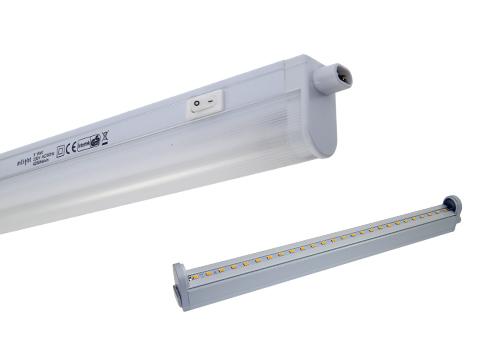 LED-T5-Unterbauleuchte mlight
